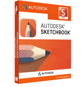 SketchBook Pro 2020 Crack Full Version