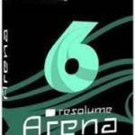 Download Resolume Arena 6 License Key Free
