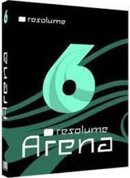 Resolume Arena Crack Full Version