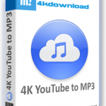 Download 4K YouTube to MP3 Serial Key Free