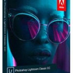 Adobe Photoshop Lightroom CC Classic 2019 v8.0 With Crack