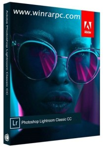 Download Adobe Photoshop Lightroom CC 2019 v8.0 Cracked