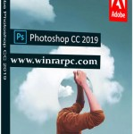 Adobe Photoshop CC 2019 v20 With Crack