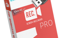 ChrisPC Screen Recorder 1.60 (2018)