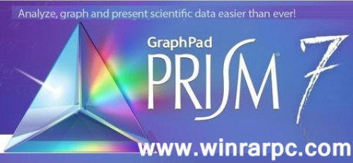 Download GraphPad Prism 7.04 incl Key + Crack Full Version