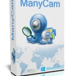 ManyCam Enterprise 6.7.0 With Crack