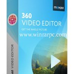Download Movavi 360 Video Editor 1.0.0 Full Version