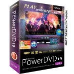 Cyberlink PowerDVD Ultra 19 With Crack