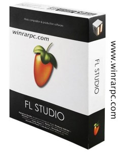 FL Studio 12.0.2 incl Crack Full Version