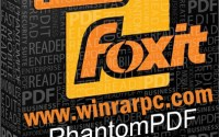 Foxit PhantomPDF Business 9.1.0 With Patch