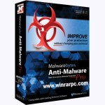 Malwarebytes Anti-Malware 3.4.4 With Lifetime Serial Keys