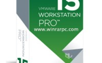 VMware Workstation PRO 15 With License Keys