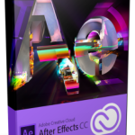 Adobe After Effects CC 2018 With Crack (Patch)