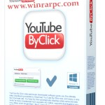 YouTube By Click Premium v2.2 With Crack