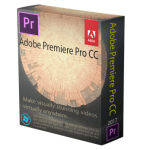 Adobe Premiere Pro CC 2017 With Crack