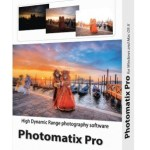 Photomatix PRO 6.0.2 With Serial Key