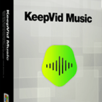 KeepVid Music PRO 8.2.4 With Crack