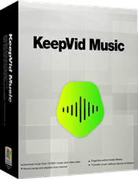 Download KeepVid Music 8.2.4 incl Crack Full Version