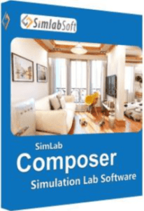 SimLab Composer 9.2 With Crack