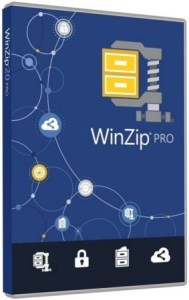 WinZip 24 PRO With Registration Code