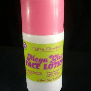 Mega Glow Face Lotion