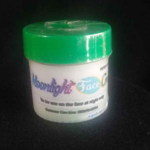 Face Whitening Cream - Moonlight Face Cream