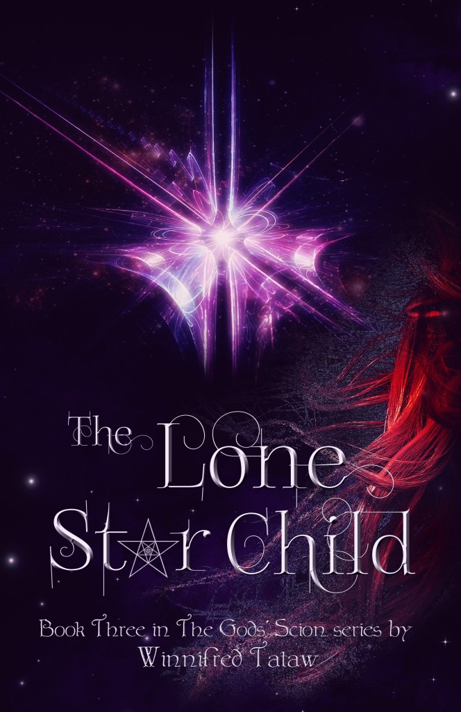 the lone star child