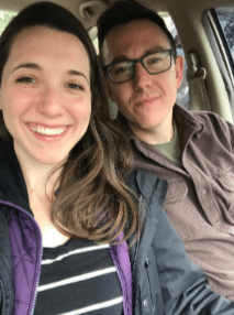 Ned and Hannah are the creators of The Making Life blog.