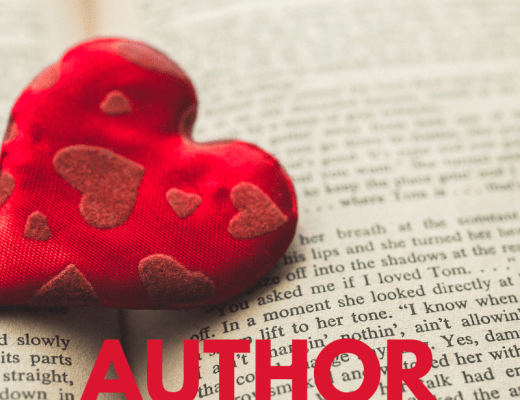 Amour Books Author Spotlight on Win's Books