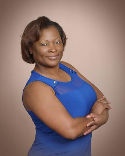 Author Letrise T Carter