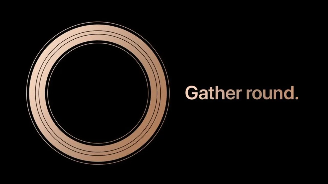 Apple Special Event - September 12