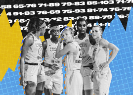 Previewing the rest of Chicago Sky's games in August