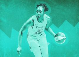 WNBA Playoffs Semifinals Team Preview: Los Angeles Sparks