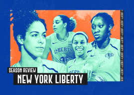 Season Review: 2019 Brought Few Wins But Stability and Clarity to the New York Liberty