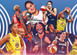 Eight Craziest Nights of the 2019 WNBA Season