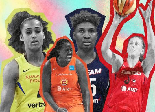 WNBA Free Agency Tracker