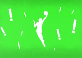 WNBA Free Agency Grades [Part 2]