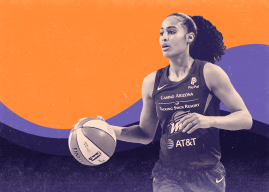 Skylar Diggins-Smith traded to the Phoenix Mercury: Analysis from every angle