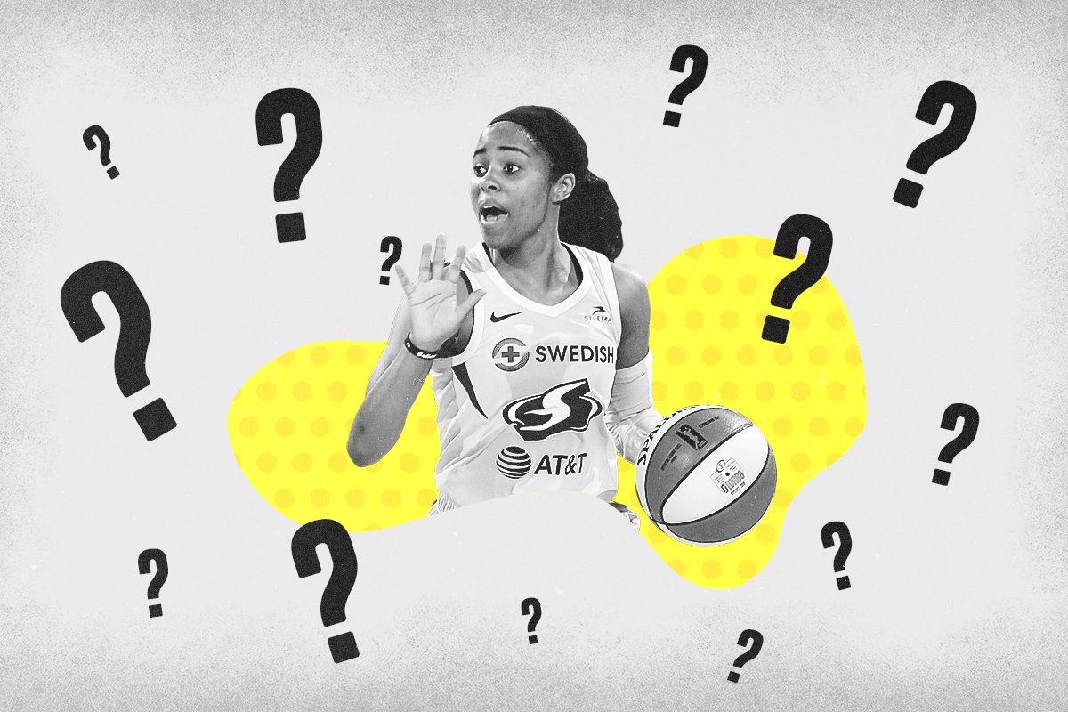 Biggest question for each WNBA team in 2020 [Part 1] » Winsidr