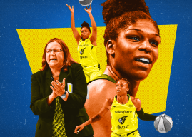 WNBA Season Preview: The Indiana Fever's New Era
