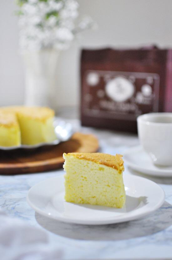Joyful Bakery Cheese Cake
