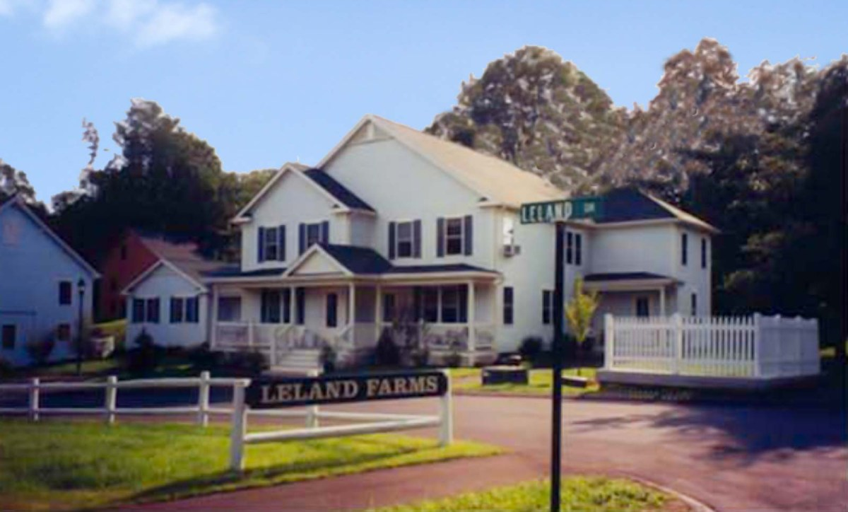 WinslowArchitects-LeLandFarms-Multi Family-Leland Farms