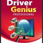 driver genius Crack key