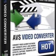 AVS Video Converter Crack Download