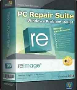 Reimage PC Repair 2018 Crack Key