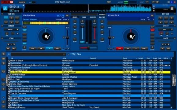 virtual dj pro 7 free download crack windows 10