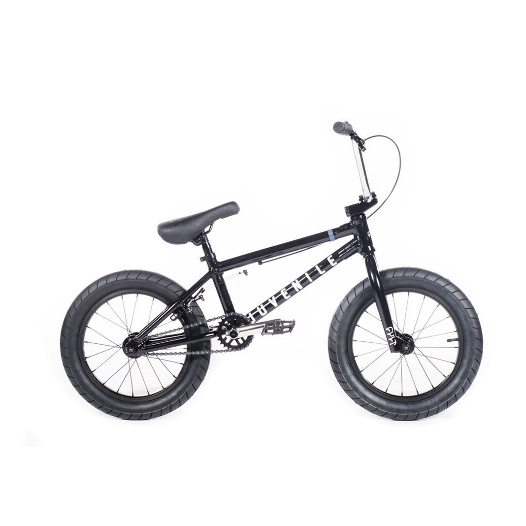 Cult Juvenile 18 Inch Bmx Bike