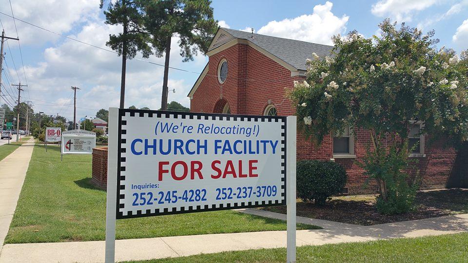 Our Building Plans Winstead United Methodist Church