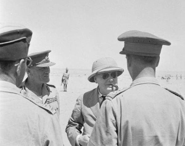 A Blog on Winston Churchill