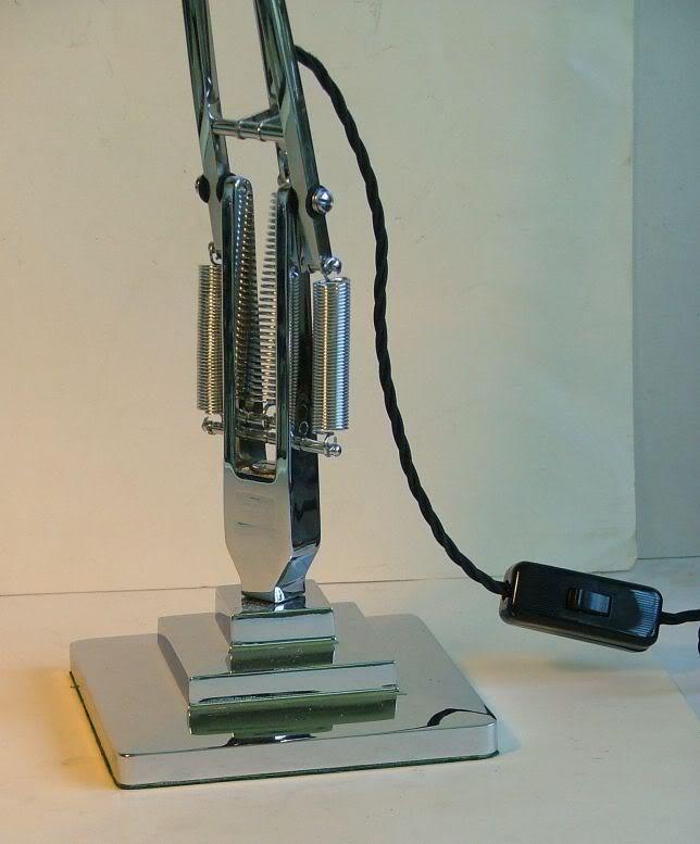 Anglepoise Restoration Winstons Roost